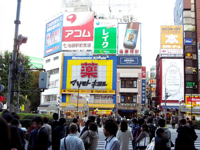 東京23区で効果的に設置したい!