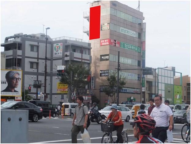 西川中野坂上ビル