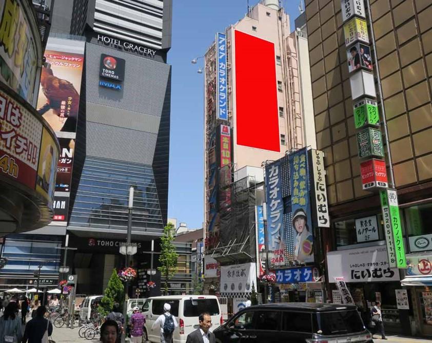 歌舞伎町 第3金嶋ビル