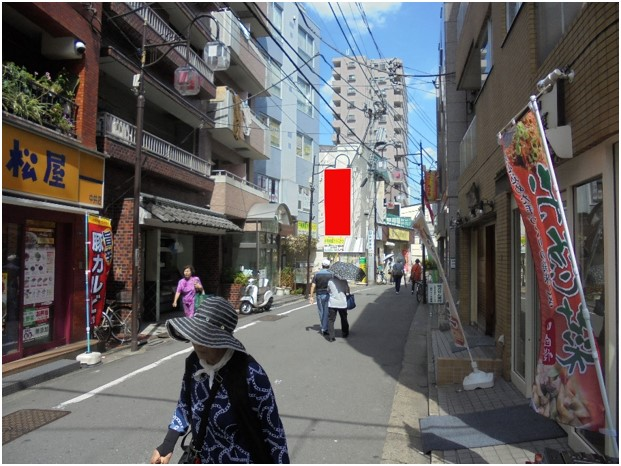 中井駅前 マルコ中井ビル