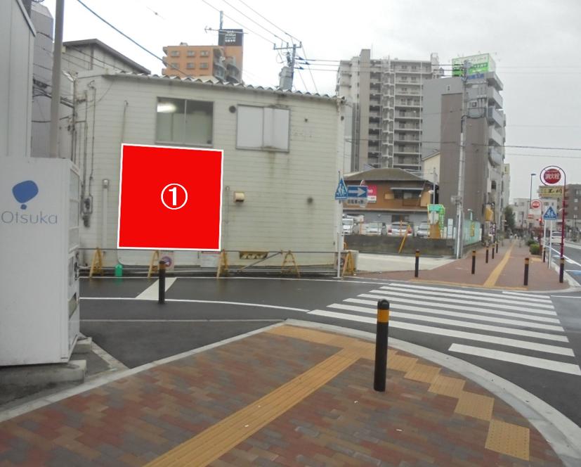 京成船橋駅前 リラ美容室